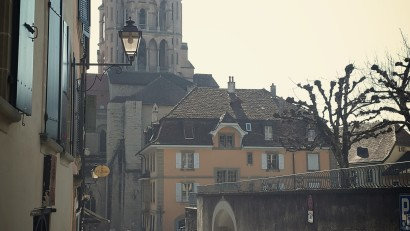 historic city center things to do in lausanne