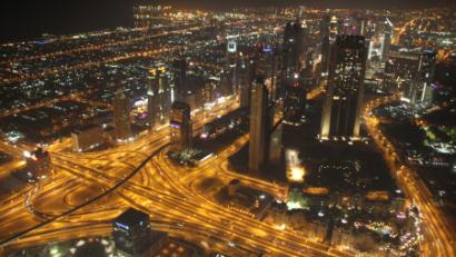 tips for visitting Dubai