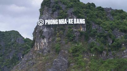 Phong Nah cave