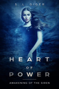 Heart of Power: Awakening of the Siren
