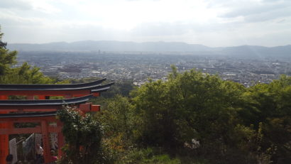kyoto sight view