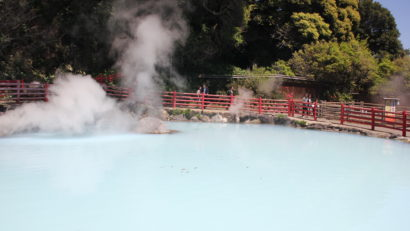 how to visit the beppu hells