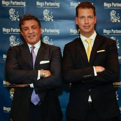stallone with jt foxx