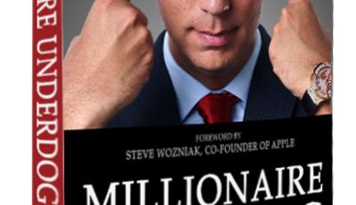 millionaire underdog